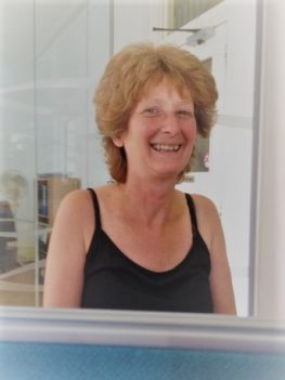 Stella Axtell